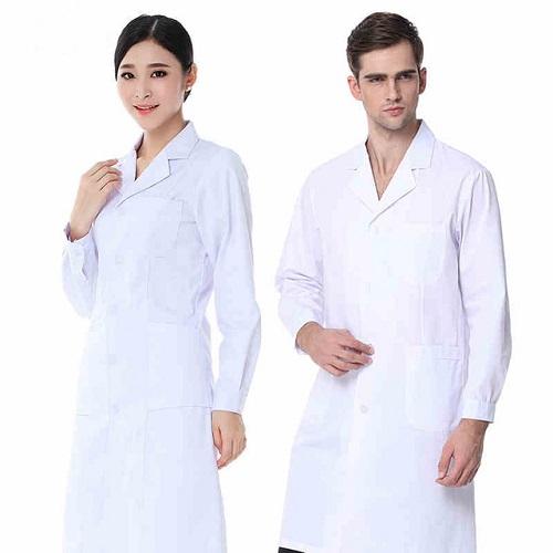 Đồng phục y tế: Niềm tự hào của bệnh viện đằng sau chiếc áo blouse trắng