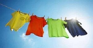 Gạt bay lông xù trên áo thun đồng phục cùng 5 bí quyết cực dễ