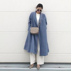 Học ngay cách mix áo khoác dáng dài từ 6 công thức sau cho mùa đông 2018