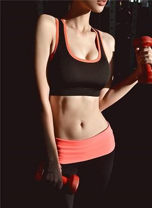 Hướng dẫn cách lựa chọn quần áo tập gym