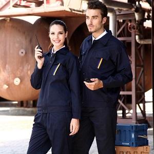 May đồng phục bảo hộ lao động: Tiêu chí lựa chọn chuẩn nhất