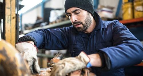 May đồng phục công nhân và những lưu ý cơ bản cho bộ đồng phục chất lượng