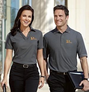 May đồng phục công sở Bình Dương – Tư vấn tận tâm, thiết kế đẹp, giao hàng ngay