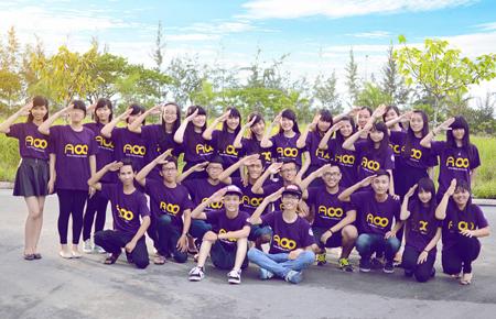Thế Mạnh Từ Công Ty May Đồng Phục Giá Rẻ Sao Việt