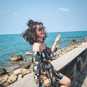 Xu hướng phối đồ đi biển của giới trẻ Việt Nam hiện nay